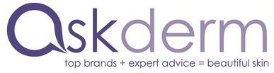askderm luxury skincare products