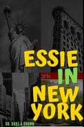 Essie in New York - Paperback copy