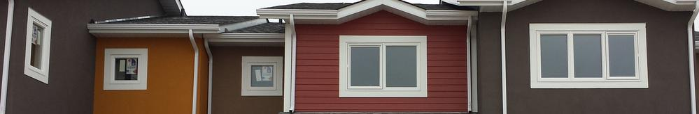 Enex Siding Inc Services