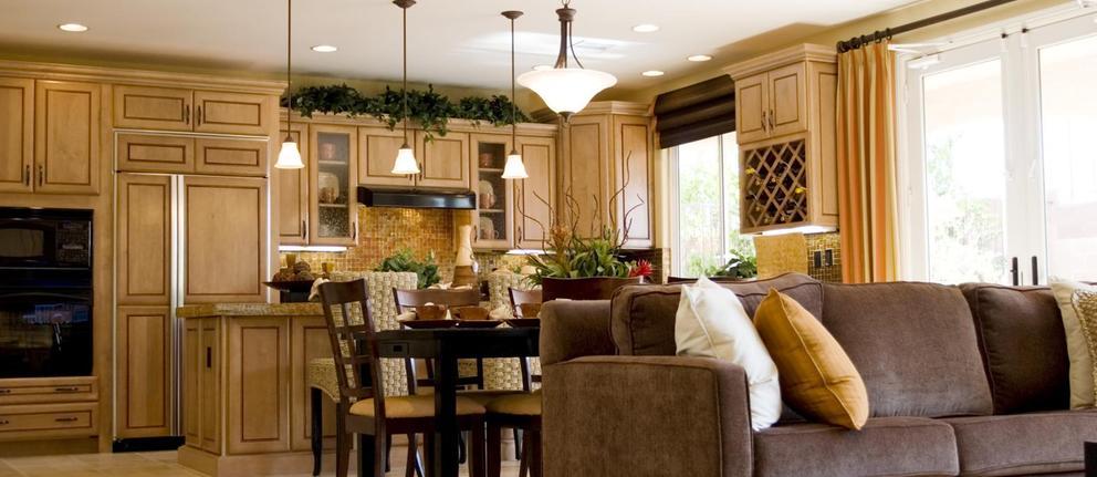 Thompson House Interior Designs