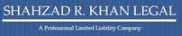 Shahzad R. Khan Legal