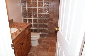 Castle Contractors Inc. - Your Kitchen and Bathroom Specialists