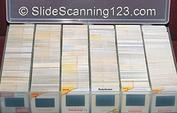 Photo Scanning - Slide Copy Services DVD CD