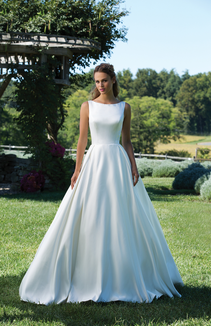 Sincerity Bridal wedding dresses in Coral Springs, Margate, Boca ...