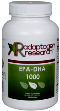 Adaptogen Research EPA- DHA 1000