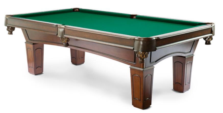 Pool Tables In Muskoka - 7 inch pool table