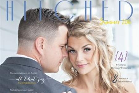 Lynda Cheldelin Fell article Hitched magazine