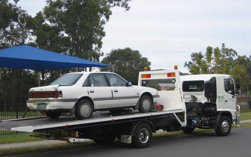 LONG DISTANCE TOWING SERVICES
