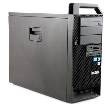 Highend Virtualization machine
