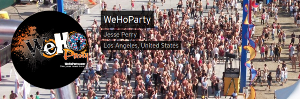 WeHoParty on Soundcloud