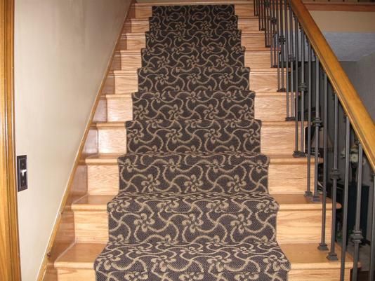 STAIR RUNNER INSTALLATION SERVICE IN LAS VEGAS NEVADA