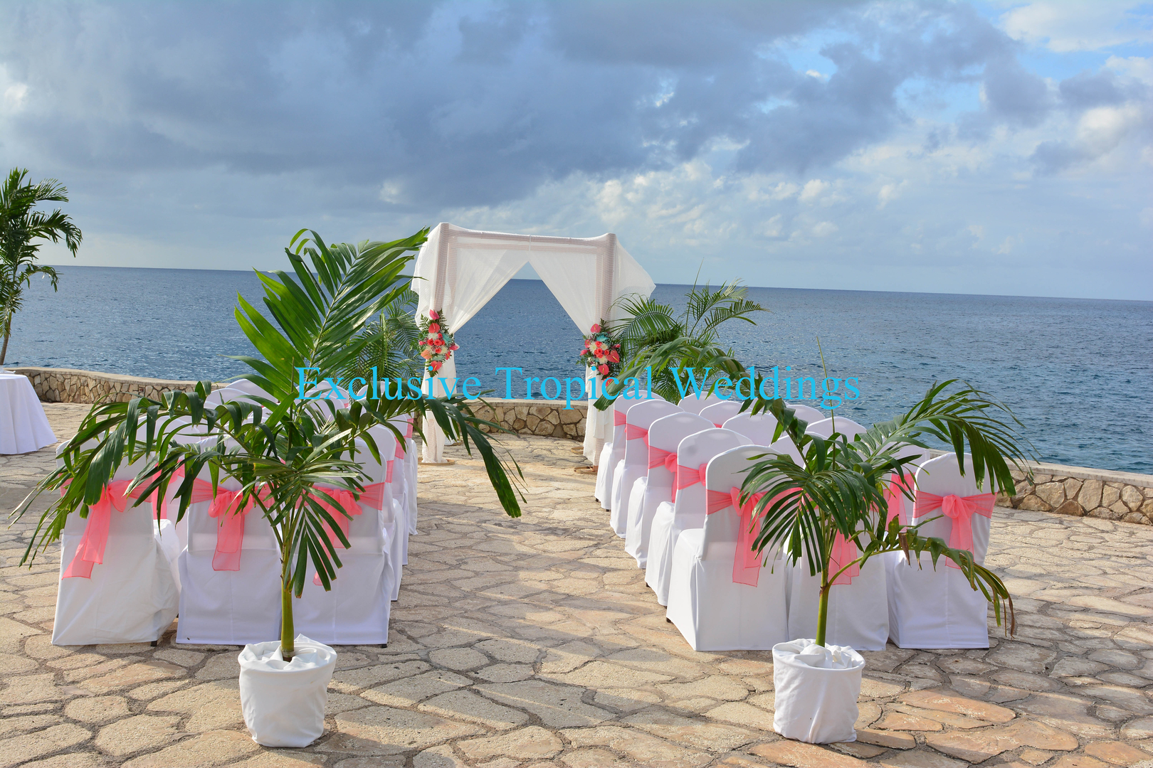 Dreaming Of Getting Married In Jamaica Exclusive Tropical Weddings Your Wedding Planner Can Help Plan Destination