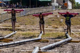 slosh pipe obstacle course cape town