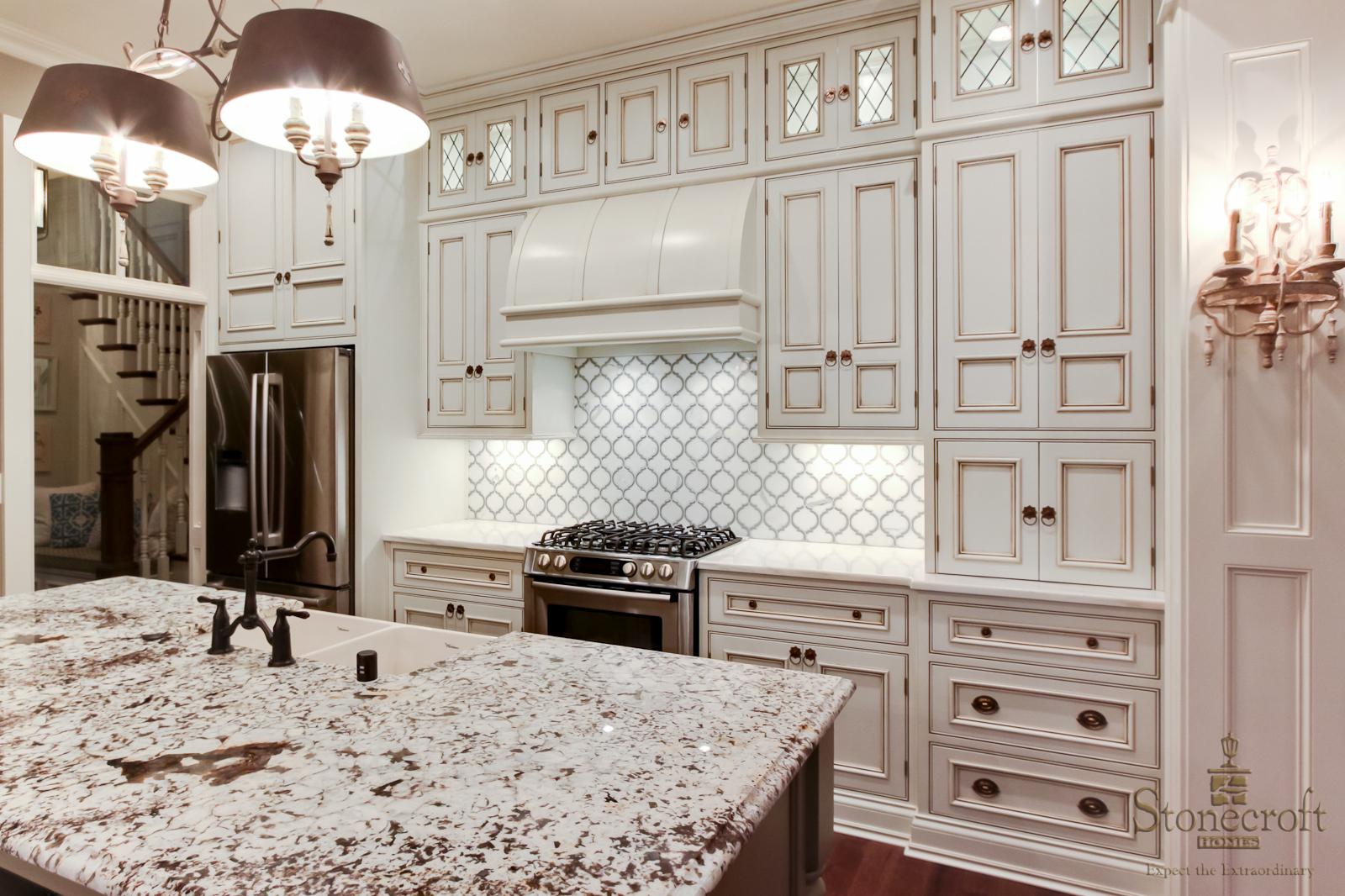 Kitchen backsplash dailygadgetfo Choice Image