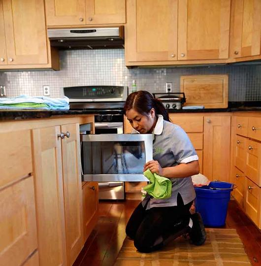 REGULAR CLEANING SERVICES FROM RGV JANITORIAL SERVICES
