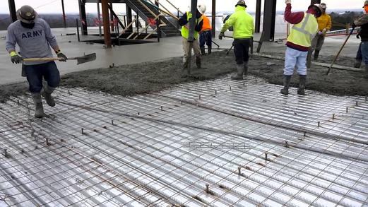 Best Pouring Concrete Sidewalk Service and Cost in Omaha Nebraska | Lincoln Handyman Services