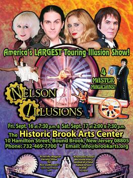 Nelsons Illusions