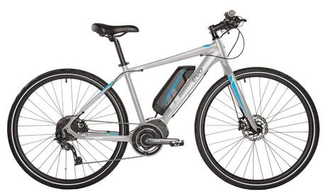 EVO Fastway 3.0 Electric Bike