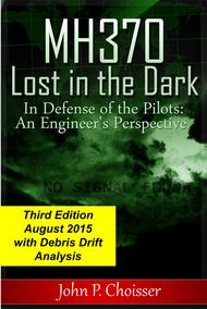 MH370 Lost in the Dark