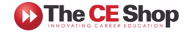 The CE Shop, online courses