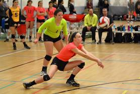 Elite Volleyball Clubs-Club Volleyball Teams, Volleyball Training