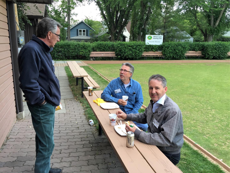 abci grad 75 reunion 2016 lawn bowling pictures