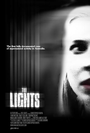 The Lights Poster - Version 2
