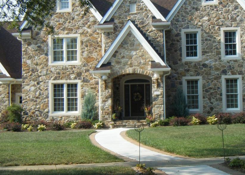 Home Custom Stone Masonry In Md