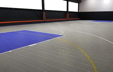 Batting Cages, Artificial Turf, Indoor training, gym, waterloo region, kitchener batting cages, floor hockey, pickleball, volleyball, badminton, gym