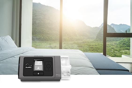 sleep apnea machine rental