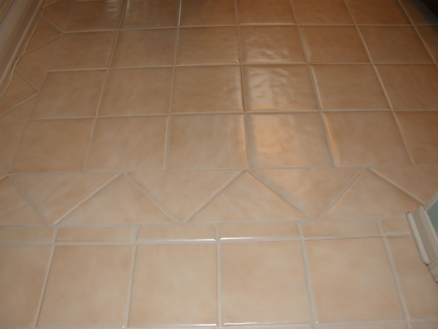 Kitchen Floor Grout Cleaner Tile And Grout Cleaning Services