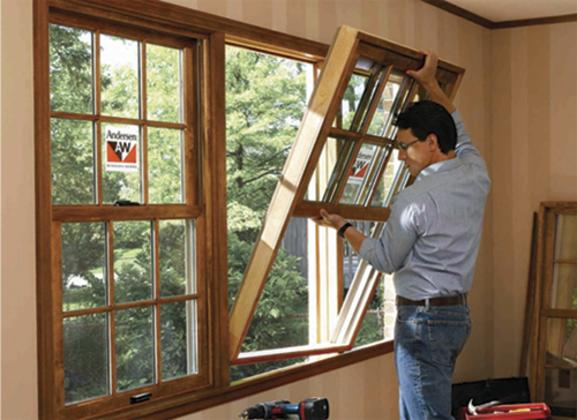 Window repair window installation handyman RGV Household Services Edinburg McAllen