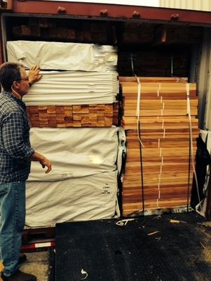 Western Red Cedar Dealer Direct