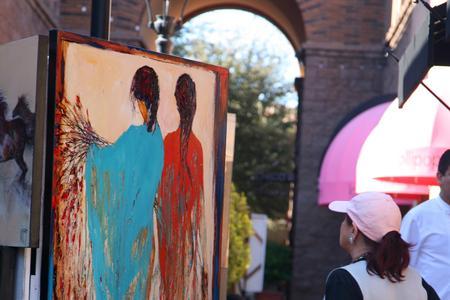 2018 Fulton Ranch Fine Art Festival