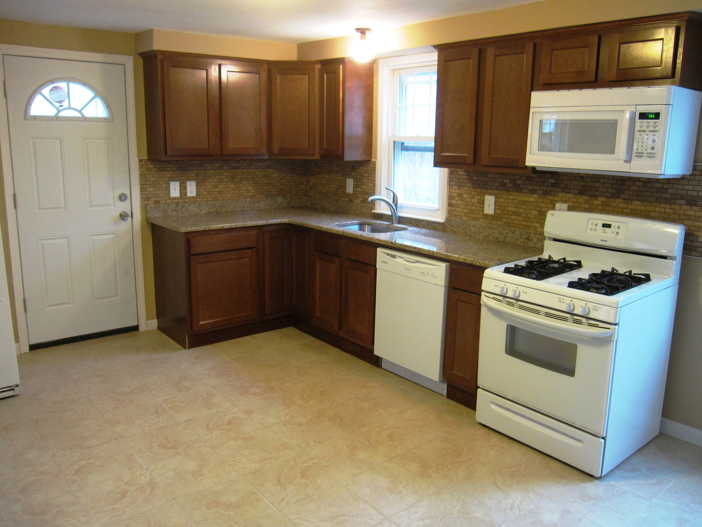 Kitchen Rehab Rehab Gallery Realty Transition Project Gallery