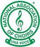 SMVC is a member of the National Association of Choirs