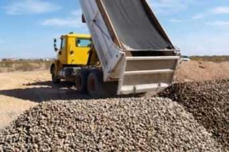 Looking for the best gravel hauling services in Lincoln NE | LNK Junk Removal