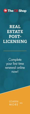 Florida Real estate post licensing course