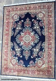 Tabriz rug - Faisal International