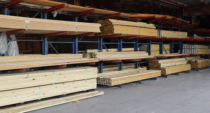 Contractor Building Supply Sells Lumber And Wood Trim