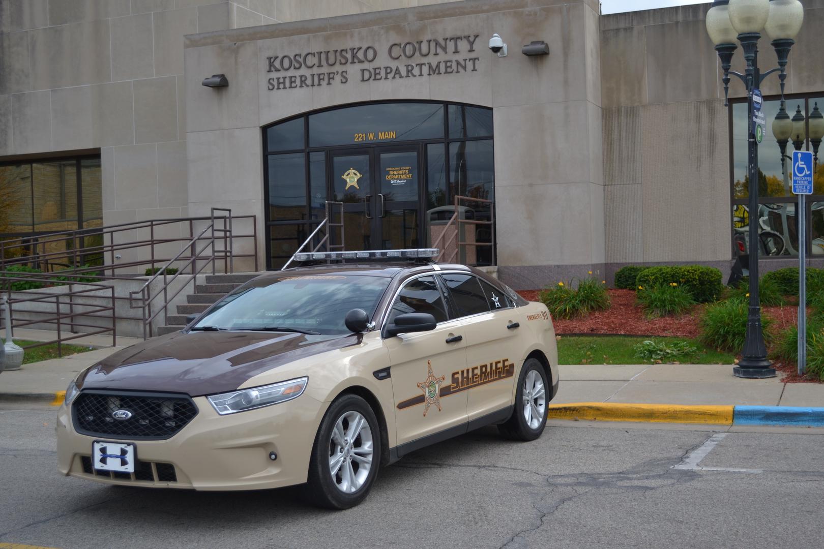Indiana kosciusko county syracuse - Indiana Sex Offender