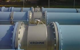 KROHNE magnetic flowmeters I Texas Flow Solutions