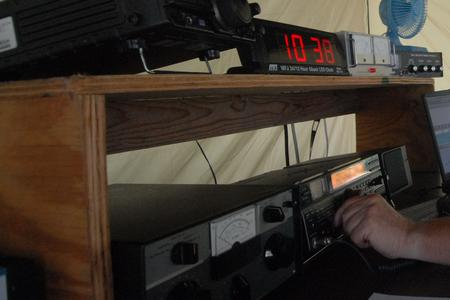 Brandon Amateur Radio Association