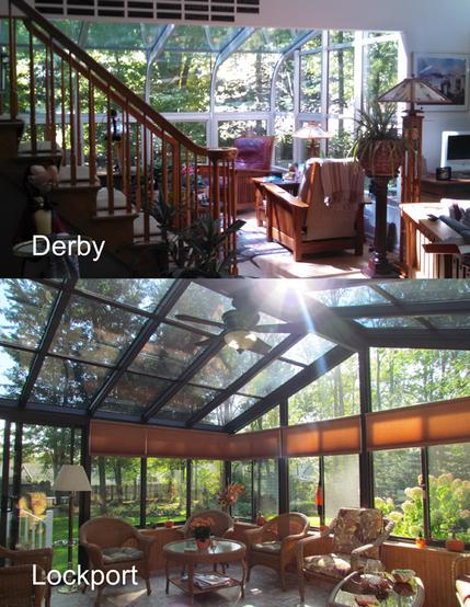 Sun Room Design in Buffalo, NY