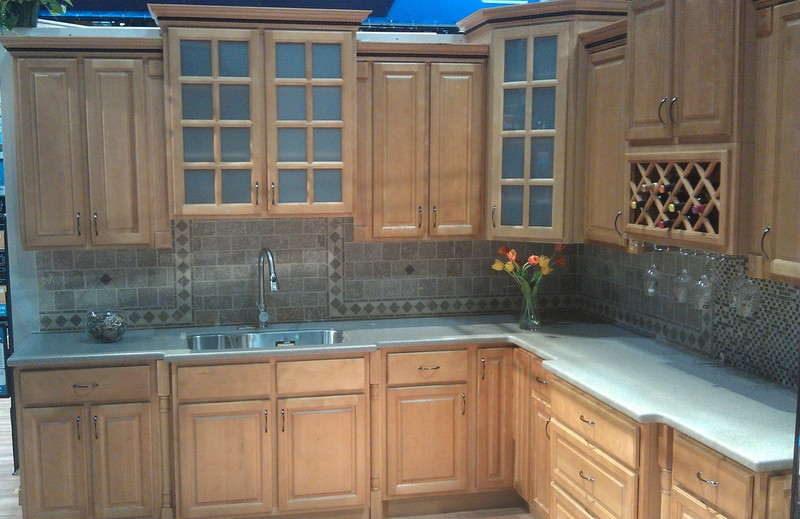 IDEAL Kitchens - Advantage Group Cabinets
