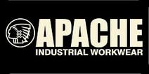 APACHE Clothing Workwear logo