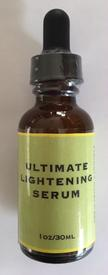 Ultimate Skin Lightening serum