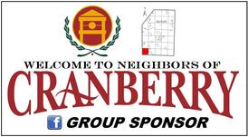 Neighbors of Cranberry Facebook Group Page