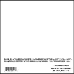 Rerun discography #011-020