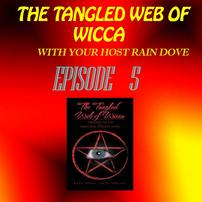 Rain Dove, Witchcraft, Celtic Wicca